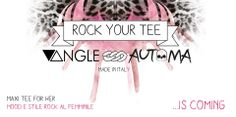 maxitee for her by Automa Style e Vangle...stiamo arrivando!!!!
