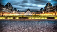Paris En hdr http://purplewallpapers.com/paris-en-hdr/