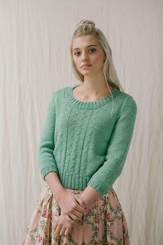 0b613821212ab Afternoon Tea by Sarah Hatton Knitting pattern by Women for Women  International