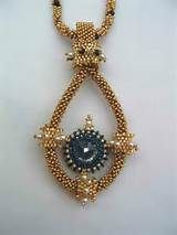 marcia decoster beading - - Yahoo Image Search Results