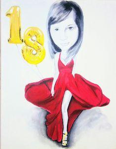 Caricature 18