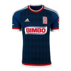 ADIDAS CHIVAS DE GUADALAJARA YOUTH AWAY JERSEY 2015/16