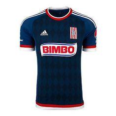 ADIDAS CHIVAS DE GUADALAJARA YOUTH AWAY JERSEY 2015 16. Soccer BoysSoccer  JerseysFootball ... 268f06787