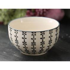 komplet 6 małych miseczek ceramicznych #set #bowl #oldschool #handmade