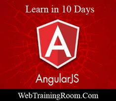 Angular JS Tutorial for Beginners, Learn Angular JS in 10 Days Mvc Architecture, Learn Online, Web Project, Web Application, Web Development, Knowledge, Templates, Learning