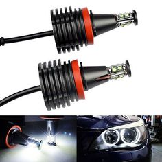 40w cree h8 led #angel eye halo #light bulb no error bmw 1 3 5 6 7 #series x6 x5 ,  View more on the LINK: http://www.zeppy.io/product/gb/2/161374742527/