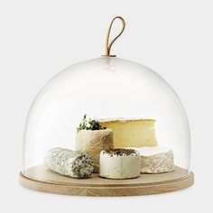 Ivalo Cheese Dome $175