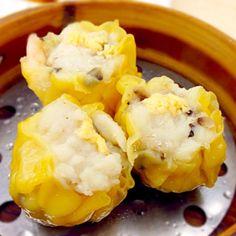 レシピとお料理がひらめくSnapDish - 2件のもぐもぐ - Dim Sum - siew mai by coxiella24
