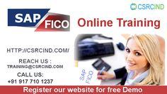 #SAP #FICO #COURSE #ONLINE #TRAINING @#Csrcind  http://csrcind.com/courses/sap-fico/index.html  Visit the above link for course details:  Interested in joining  Pls Contact us or email us:  Call  : +91- 7207743377  MAIL: csrcind.hyd@gmail.com  Website URL: http://csrcind.com/