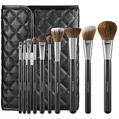 SEPHORA COLLECTION Prestige Luxe Brush Set