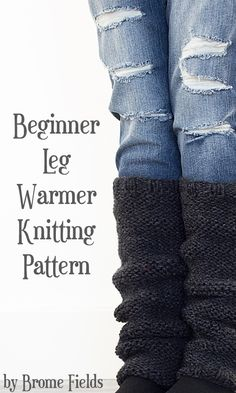 Knitting For Beginners Leg Warmers Free Pattern Best Ideas Knitting For Beg. Knitting For Beginners Leg Warmers Free Pattern Best Ideas Knitting For Beginners Leg Warmers Beginner Knitting Patterns, Easy Knitting, Knitting Socks, Knit Patterns, Crochet Pattern, Free Pattern, Leg Warmer Knitting Pattern, Free Crochet, Knitting Terms