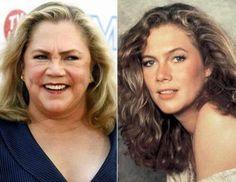 famosos antes y despues viejos