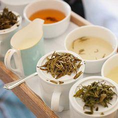 The Diamond Jubilee Tea Salon - Fortnum & Mason