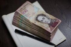 Nachricht: Hyperinflation: Venezuela führt größere Scheine ein - http://ift.tt/2h1BGuJ #news