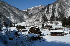 TOYAMA 全部知ってる?米国CNNが選んだ『日本の最も美しい場所』31選 | RETRIP