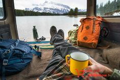Who's looking forward to a little outdoor r&r this weekend? #outdoor #lookingforwardto Jimi Hendrix, Waxed Canvas, Banff, Calgary, Places To Visit, Boards, Adventure, Camping, Beach