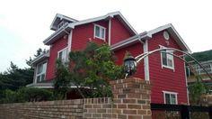 소형전원주택, 칼라하우스 개발 런칭! : 네이버 블로그