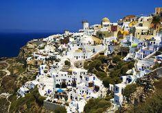 Greece Travel   Greece Tourism   Greece Vacations