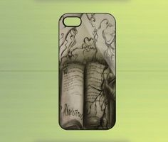 Raven Teen Titans Case For iPhone 5/4/4S Samsung Galaxy S2/S3/S4 ...