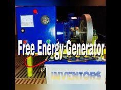 Diy Generator, Power Generator, Tesla Free Energy, Electricity Bill, Critical Thinking Skills, Inventors, Nikola Tesla, Alternative Energy, Science And Technology