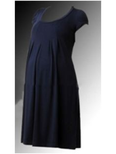Organic Maternity Gown (Viscose Knit) Buy here: http://www.vegalyfe.com/organic-maternity-gown.html