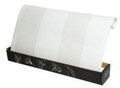 Tapetlåda Non-woven Papper - Tapetlim & Tapetverktyg - Rusta 1kr