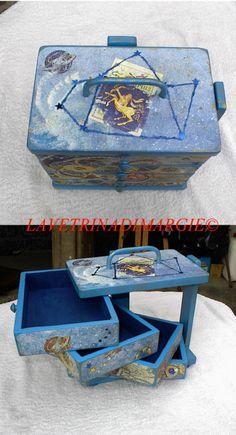 jewelry box lavetrinadimargie.blogspot.it