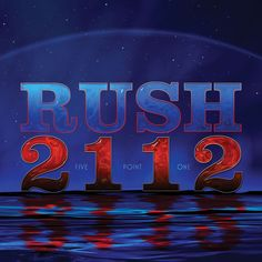 Rush made more-popular records, more-succinct records, but '2112' – newly reissued in expanded form – is their most extreme, grandiose and Rush-like record, and thus their greatest – the definitive 20 minutes and 34 seconds of the Rush worldview (plus five extra songs on Side Two, which nobody has ever played twice).