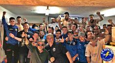 Είμαστε πια πρωταθλητές ~ Κεραυνός Αγίου Θωμά Τανάγρας