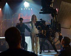 'Dalida', un film sulla diva della canzone