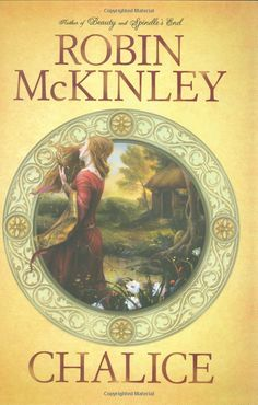 I've never read a Robin McKinley book that I didn't enjoy.   She does fantasy.  The first books that I read from her, though, were interesting re-tellings of the classic fairy tales.