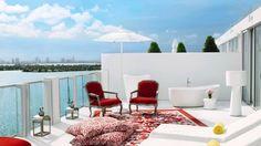 Mondrian South Beach - Miami Beach - Miami