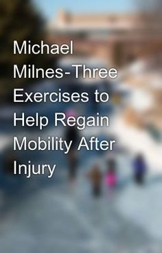 Michael Milnes is a physical therapist who has been working in the field since 1996. He currently serves the community of Rochester, Minnesota, and has been working there ever since he received his Doctor of Physical Therapy degree from the University of Minnesota.