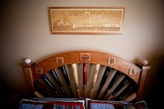 wood baseball bat headboard | Recent Photos The Commons Getty Collection Galleries World Map App ...