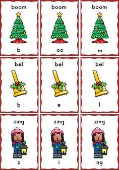 Advent, Holiday Decor, Cards, Christmas, December, Noel, Calendar, Occupational Therapist, Xmas