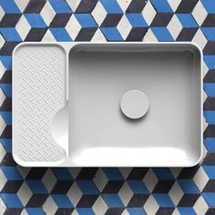 LAUFEN / SANITARY WARE / 2014 Project assistant: Charlotte Talbot (KGID)  Producer: Laufen