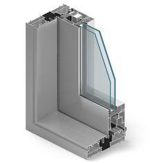 Okna aluminiowe Łódź. System okienno-drzwiowy o bardzo dobrych parametrach…