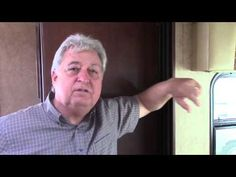 Inspect your RV slideout's interior seal to keep water out -Gary Bunzer, the RV Doctor, explains that RV slideouts have two seals— one outsid...