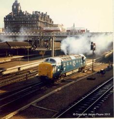 Deltic Diesel Electric Locomotive, Diesel Locomotive, All Over The World, Around The Worlds, Uk Rail, British Rail, Horse Racing, The Unit, Baby