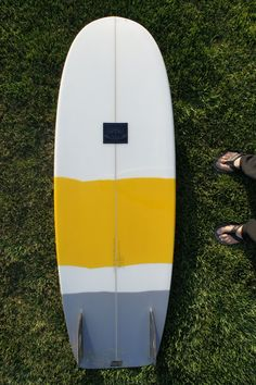 Mini Simmons - Piety Surfboards -