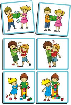 Emotions Preschool, Preschool Rules, Body Preschool, Preschool Education, Free Preschool, Preschool Worksheets, Preschool Learning, Learning Activities, Happy Raksha Bandhan Images