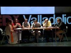 Sobre Ideas delirantes, locura e imperfecciones | Fuera de la Jaula | TEDxValladolid - YouTube