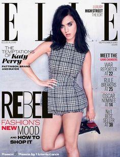 Revistas de moda – As capas das edições de setembro do Hemisfério Norte