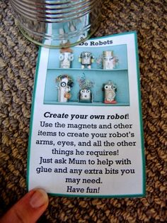 these are fabulous DIY gift ideas for kids! Love it!