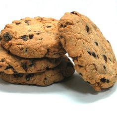 HCG Diet (P3) Chocolate Chip Cookies