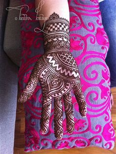 Mehndi, also known as henna across the globe, is a paste often associated with good fortune and positivity. It is one of the oldest forms of body art originated…