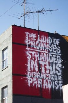 If These Walls Could Talk: A Guide to L.A.'s Neatest Street Art