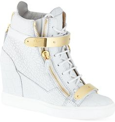 b3077f6f84b03a 20 Best Trending...Wedge Trainers images