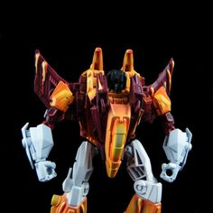 Transformers Sunstorm (Fall of Cybertron)