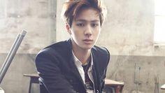 Jin -BTS